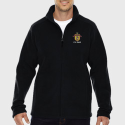 F2 Dad Journey Fleece Jacket
