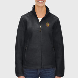 F2 Mom Journey Fleece Jacket