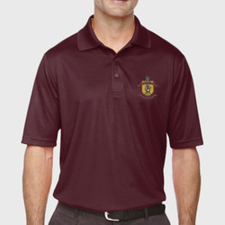 Fox Co. Origin Performance Polo