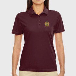 Fox Co. Ladies' Origin Performance Polo